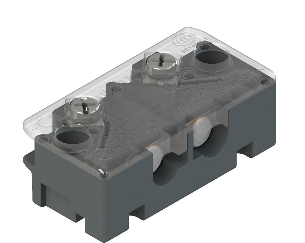DS AE1VA Pizzato Elettrica Дверные выключатели с внутренними контактами