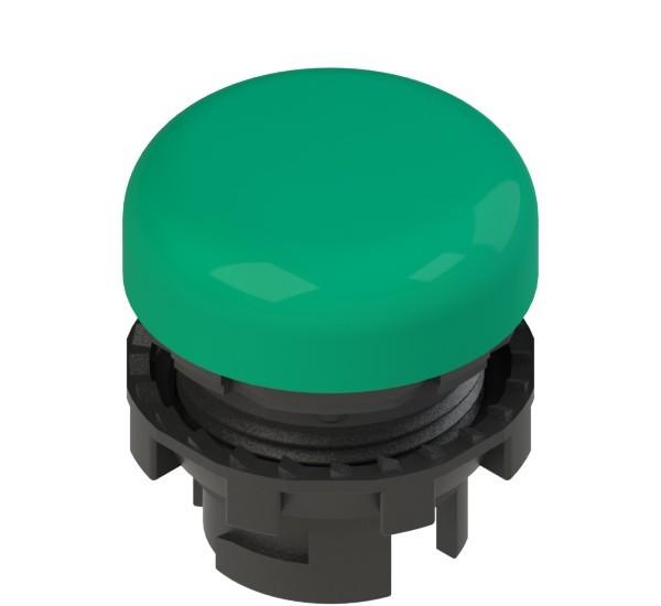 E2 1ILA410 Pizzato Elettrica Световой индикатор серии E2, зеленая линза