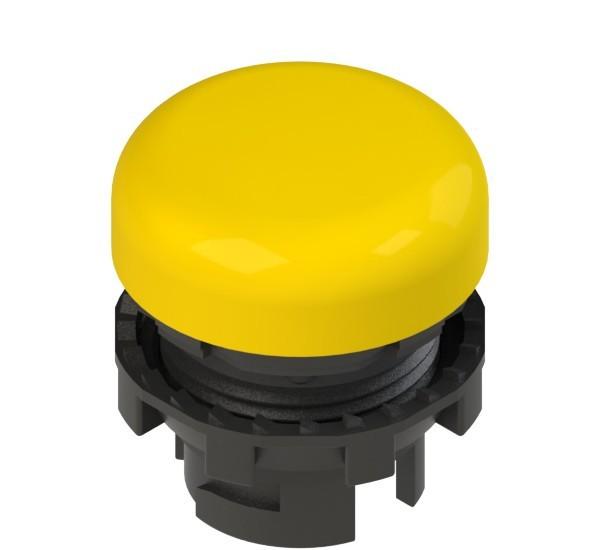 E2 1ILA510 Pizzato Elettrica Световой индикатор серии E2, желтая линза