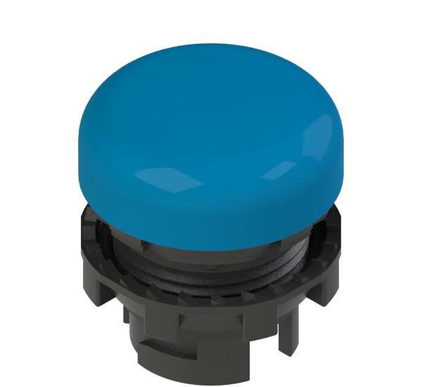 E2 1ILA610 Pizzato Elettrica Световой индикатор серии E2, синяя линза