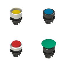 Кнопки с подсветкой серии E2 PL