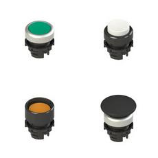 Кнопки серии E2 PU