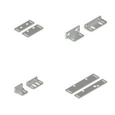 Аксессуары для шарнирных выключателей серий HP и HX