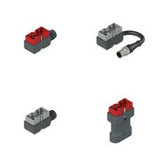 Разъемы для выключателей серий NA, NB и NF