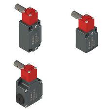 Защитные выключатели для петель серий FD-FL-FC