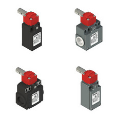 Защитные выключатели для петель серий FR-FM-FX-FZ-FK