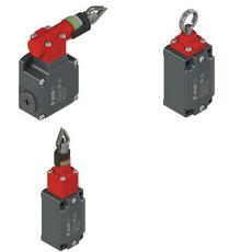 Тросовые выключатели для простой остановки, без сброса серий FD-FP-FL-FC