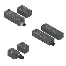 Защитные датчики с технологией RFID от Pizzato Elettrica