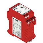 CS AT-00M024-TF2 Pizzato Elettrica Защитный модуль (2НО + 1НЗ) мгновенные + 2НО с задержкой, категория 4