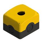 ES 31001 Pizzato Elettrica Корпус для сектора автоматизации, желтый цвет