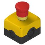 ES AC31009 Pizzato Elettrica Модуль сборный с корпусом, аварийной кнопкой и контактами