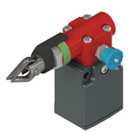 FC 3483-M2 Pizzato Elettrica Тросовый защитный выключатель со сбросом для аварийной остановки
