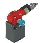 FC 3484 Pizzato Elettrica Тросовый защитный выключатель со сбросом для аварийной остановки