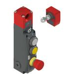 NG 2D1D411C-F31 Pizzato Elettrica Защитный выключатель RFID с соленоидом серии NG