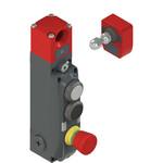 NG 2D1D411D-F31 Pizzato Elettrica Защитный выключатель RFID с соленоидом серии NG