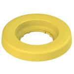 VE DL1A5D00 Pizzato Elettrica Двухфункциональное фиксированное/мигающее кольцо-подсветка, O 60 мм, без надписи