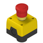 VF KIT32 Pizzato Elettrica Аварийная кнопка комплект, 1НЗ
