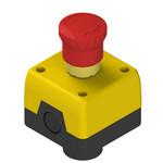 VF KIT33 Pizzato Elettrica Аварийная кнопка комплект, 1НЗ + 1НО