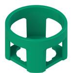 VEGP32B4A Pizzato Elettrica Цилиндрический зеленый защитный кожух