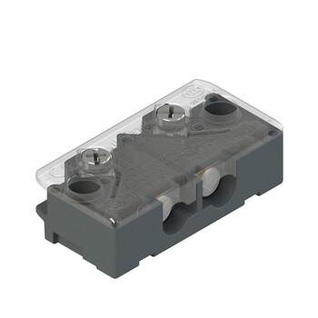 DS AA1VA Pizzato Elettrica Дверные выключатели с внутренними контактами