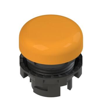 E2 1ILA810 Pizzato Elettrica Световой индикатор серии E2, оранжевая линза