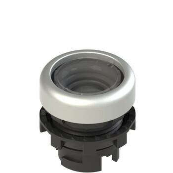 E2 1PL2R0290 Pizzato Elettrica Плоская кнопка с подсветкой, без линзы