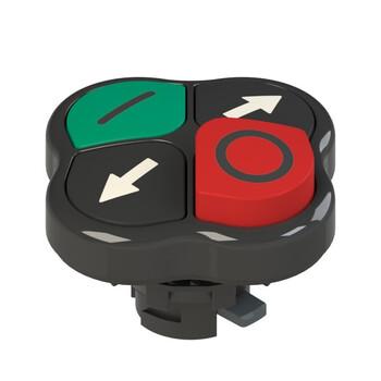 E2 1PQHA1QAAK Pizzato Elettrica Четверная кнопка