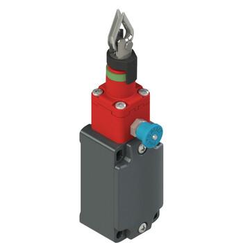 FD 1878 Pizzato Elettrica Тросовый защитный выключатель со сбросом для аварийной остановки